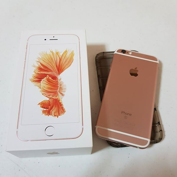 iPhone 6s 64gb (Globe lock)