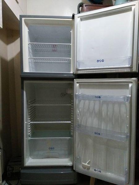CONDURA Refrigerator