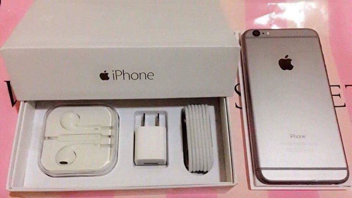 ORIGINAL IPHONE 6 16GB