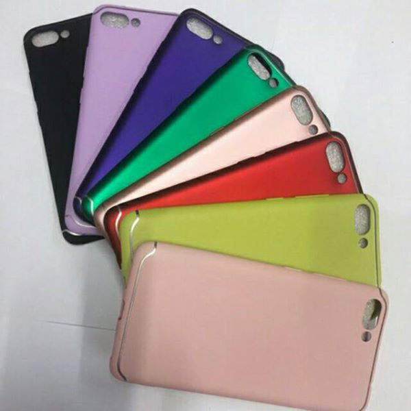 Slim Soft Case