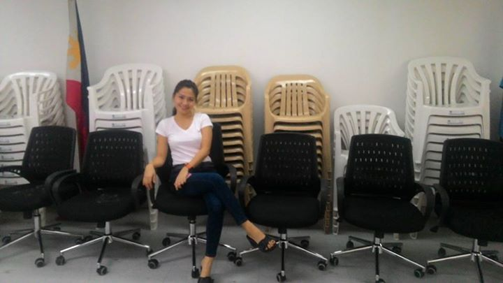 Office Partition (Office Furniture) Office Chair