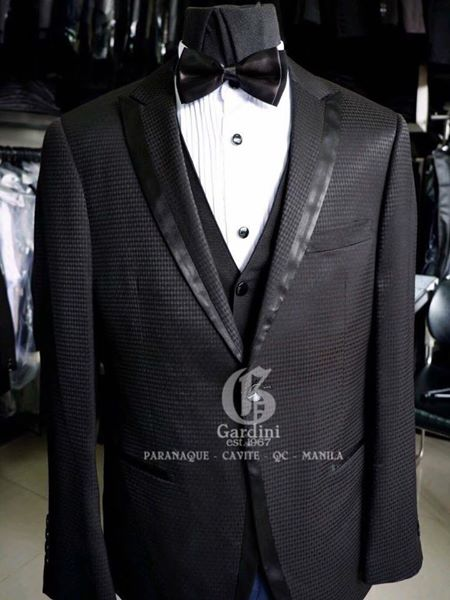 MENS SUIT COAT TUXEDO FOR RENT RENTAL