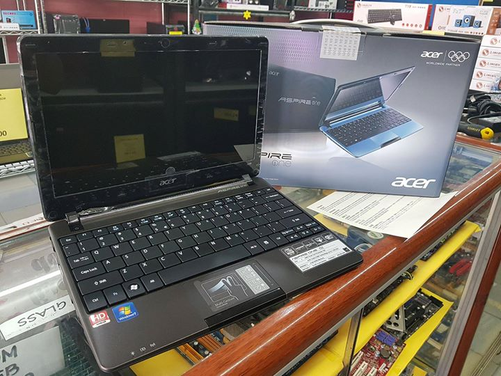 Available Laptops