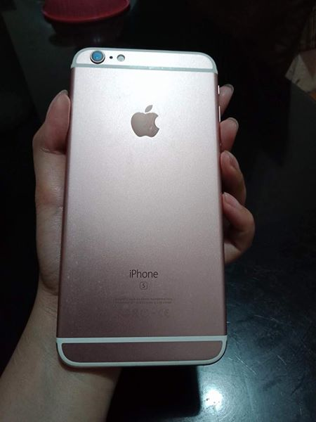Iphone6s Plus 16gb Globelock