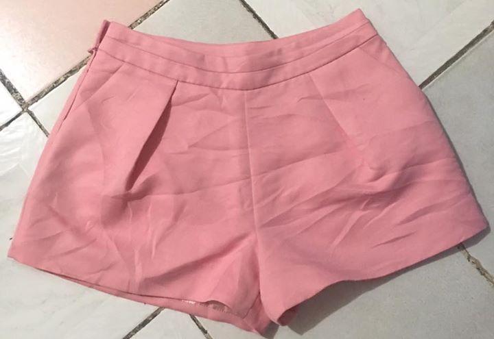 summer sexy shorts