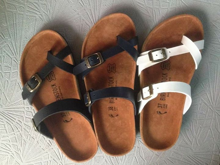 birkenstock high authentic quality
