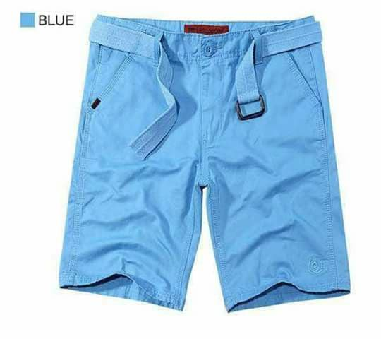 BOULE-DOY SHORT FOR MEN