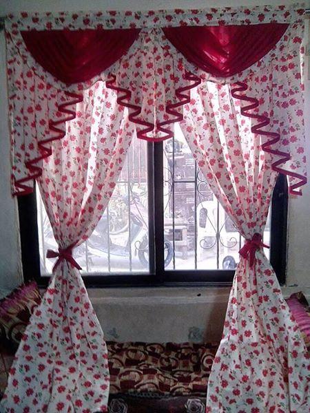 Curtain (2 panel)