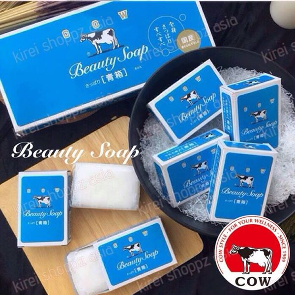 Cow Beauty Soap