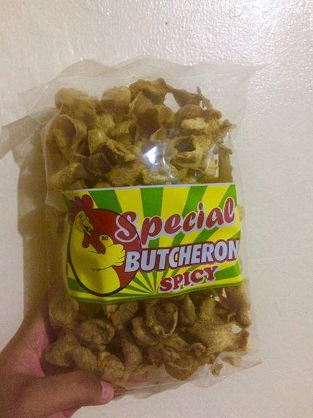 BUCHERON, CHICHARON MUSHROOM, FRESH MUSHROOM
