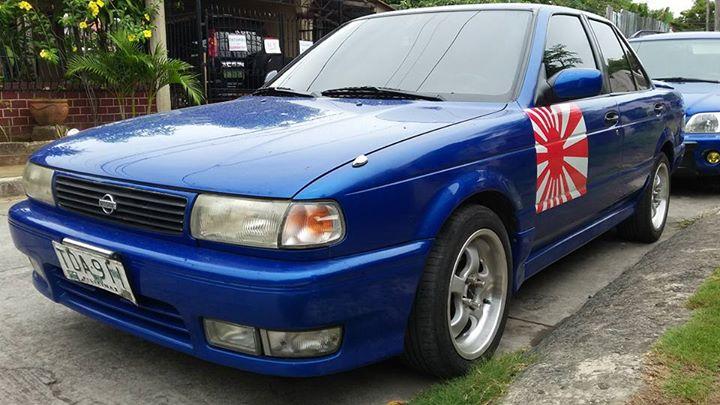 Nissan ECCS Full JDM SPECS!