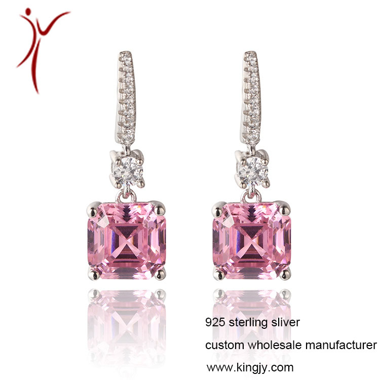 Custom earrings wholesale fashion jewelry for Amazon shop