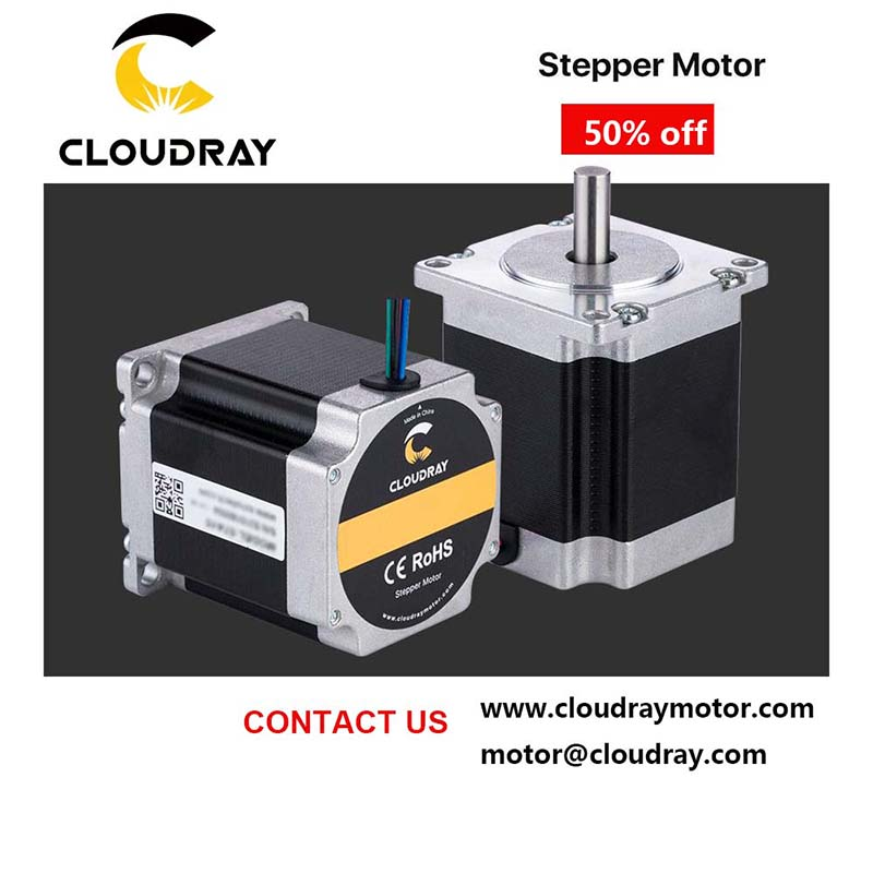 Nema 3D printer stepper motor is of high torque