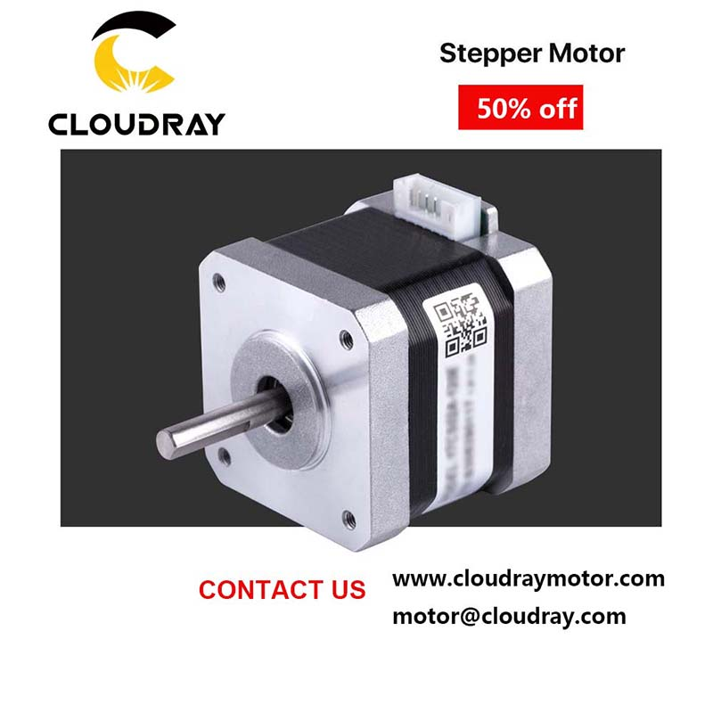 3D Printer and CNC Stepper Motor factory