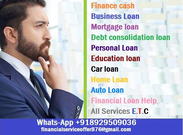 Do you need a quick long or short term Loan 918929509036